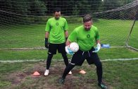 SoccerCoachTV – Featuring KeeperStop Low Diving Drill