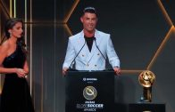 11th Globe Soccer Awards – Official Highlights