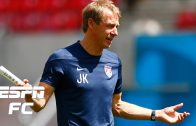 FC pundits left SPEECHLESS by Jurgen Klinsmann's World Cup claim | ESPN FC