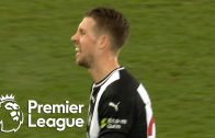 Florian Lejeune's second goal salvages draw for Newcastle v. Everton | Premier League | NBC Sports